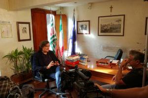 """Ama è Una """"barca Senza Timone"""": Masucci E Gualandri Intervistati Da Rainews"""