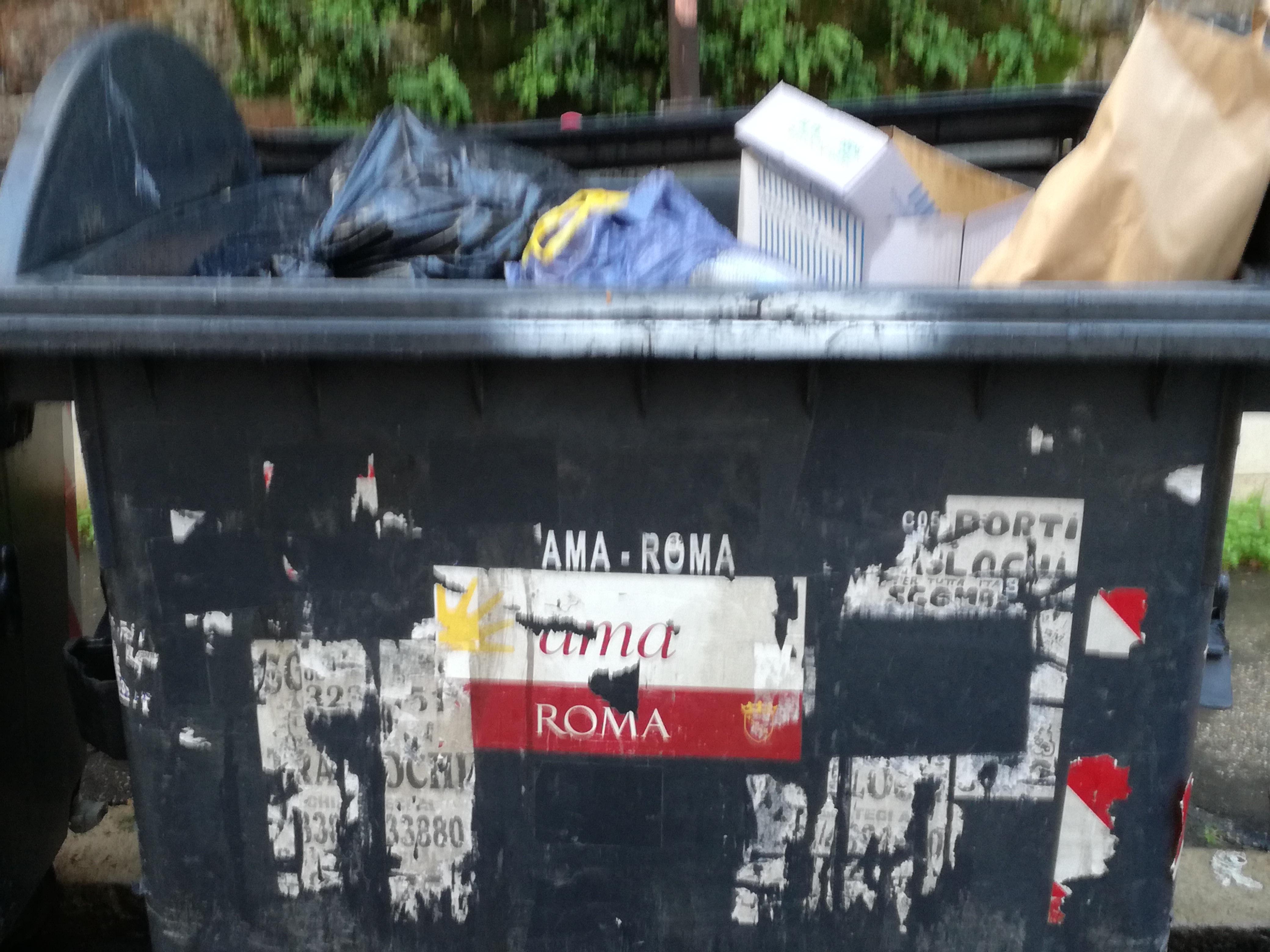 Vertenza Ama: Roma Capitale Dà Garanzie, Sciopero Revocato.