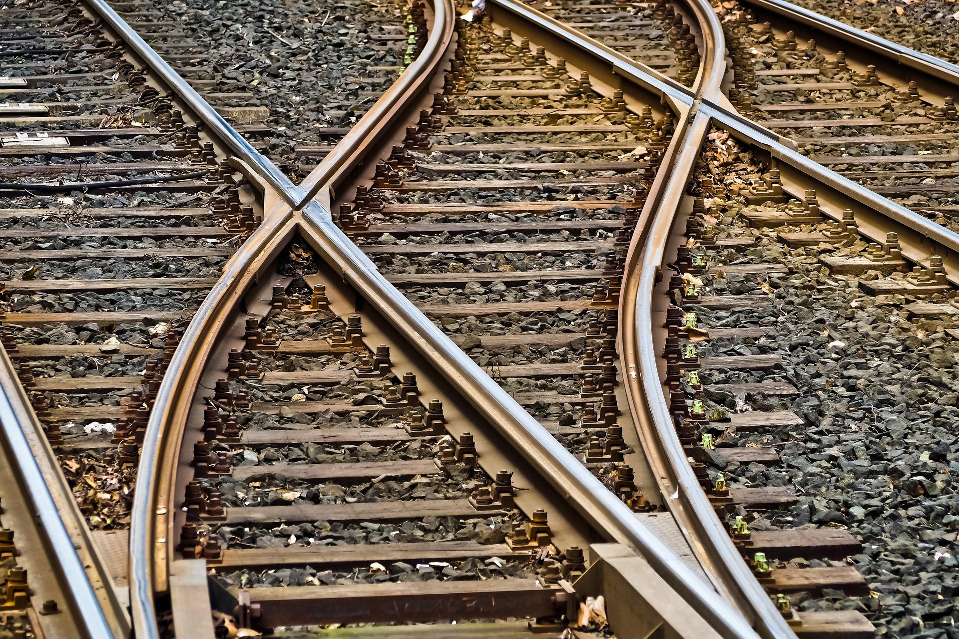 Incidenti Sul Lavoro, Grave Infortunio Di Un Operaio Alla Stazione  Di Orte