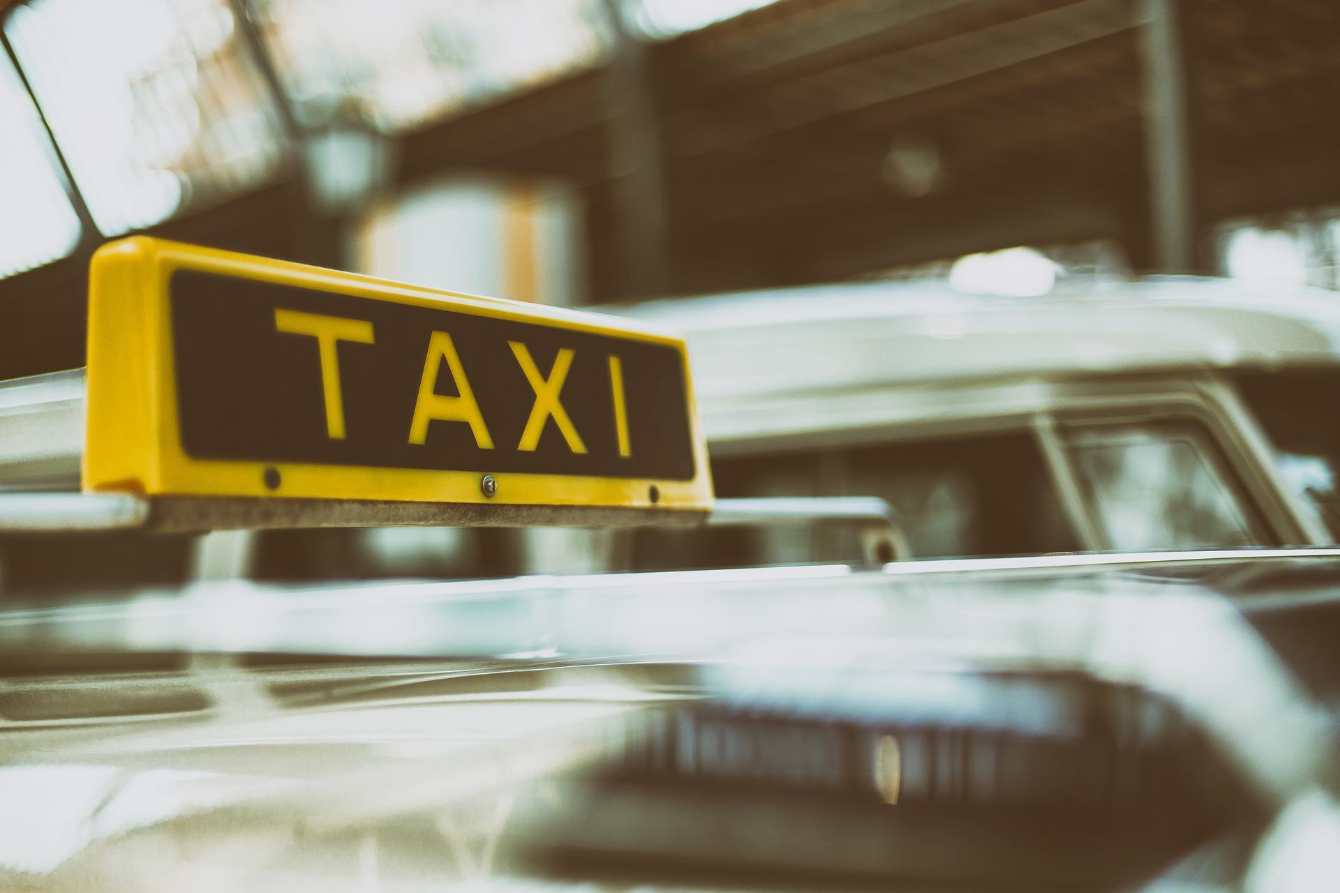"""Taxi Roma, Sindacati: """"Grande Prova Di Responsabilità Con Introduzione Del Turno Flessibile"""""""
