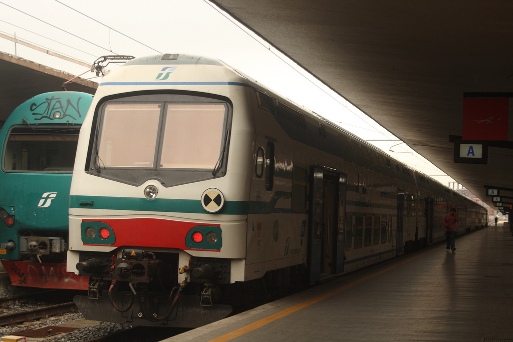 Appalti Ferroviari: A Governo E Fs Proponiamo Reinternalizzazione In Società Di Servizi