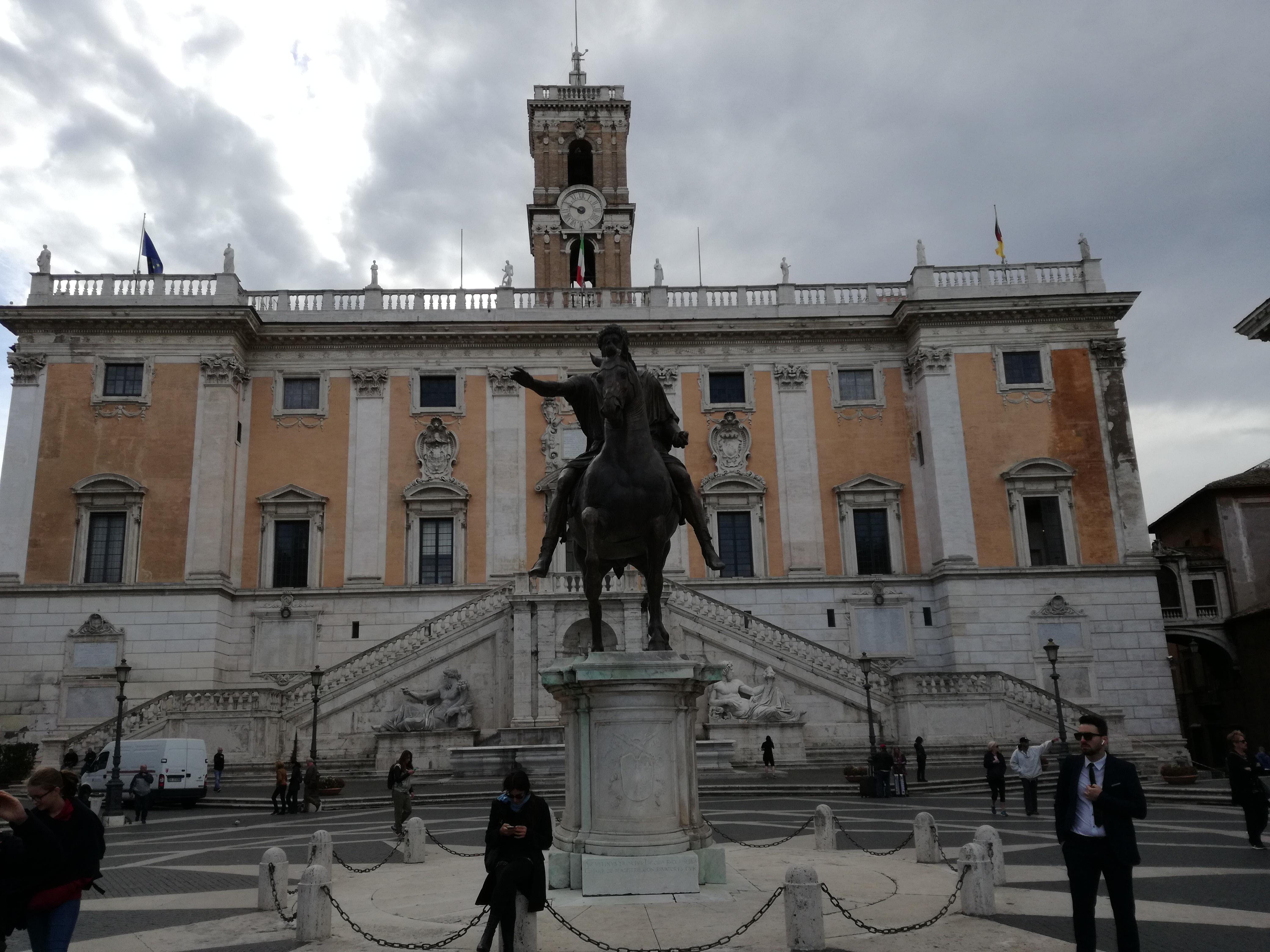 Ama Riapprova Il Bilancio, Cgil Cisl E Fiadel: Ora Avanti Con Gli Impegni Presi, Per Roma E Per I Lavoratori