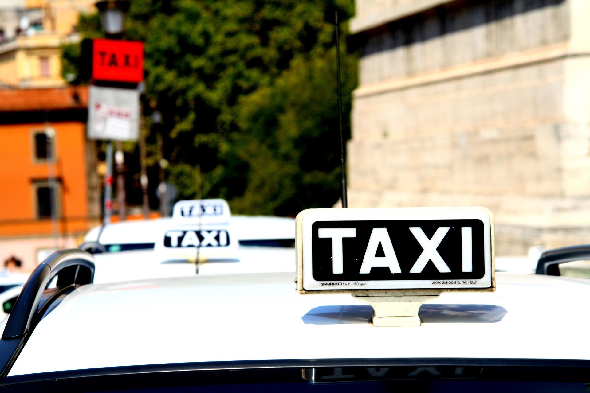 Taxi, Da Mit Nessuna Risposta Su Problematiche