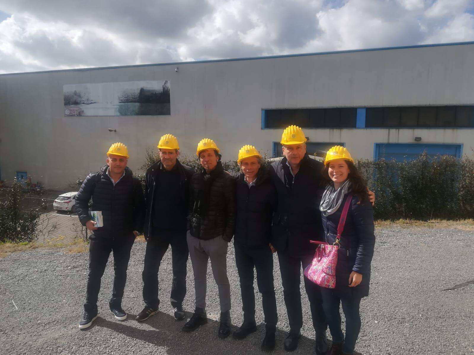 Fit-Cisl Lazio, Assemblea Con I Lavoratori  Di Ecologia Viterbo