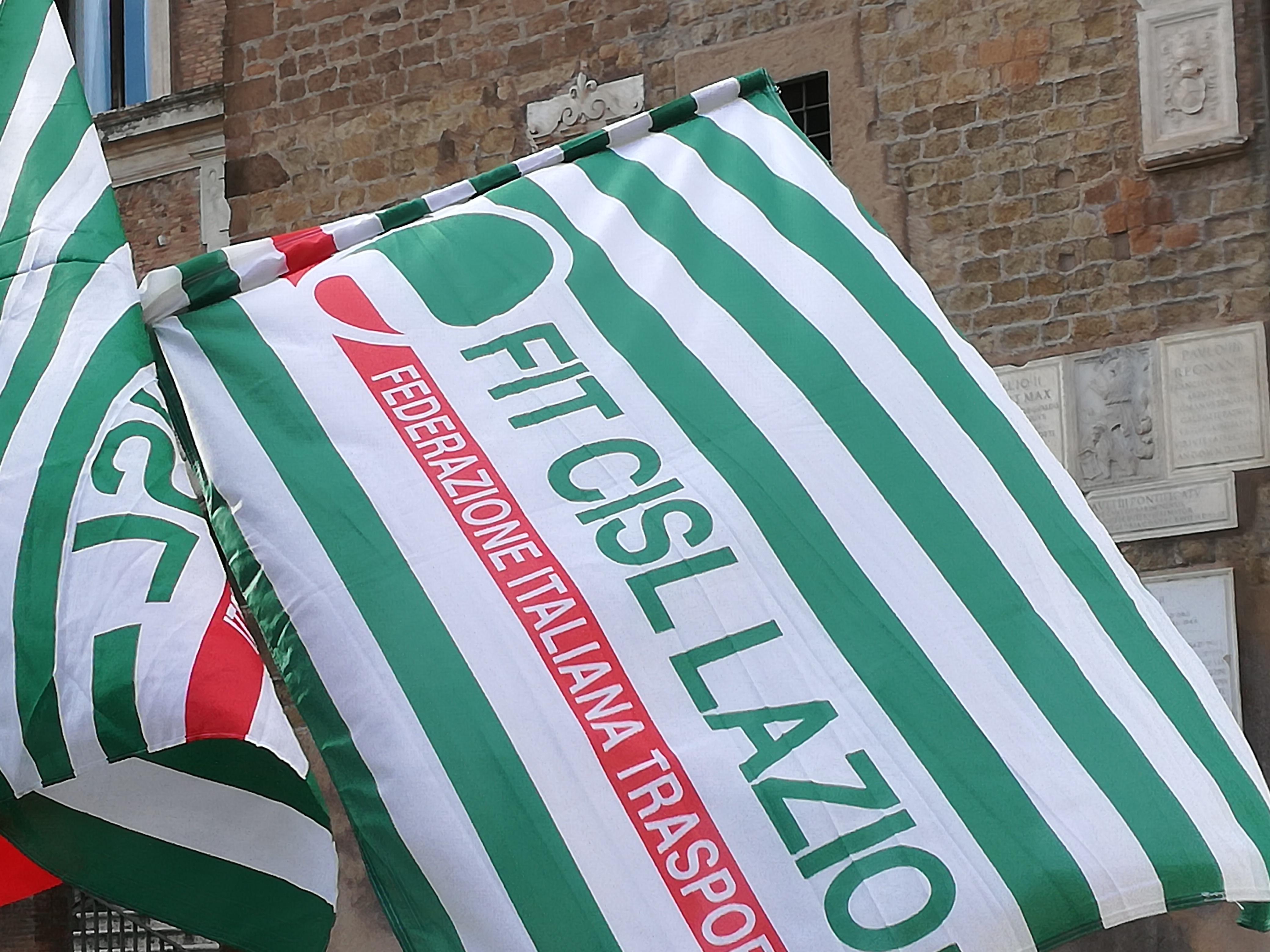 Alitalia, Gate Gourmet Ci Convochi O Protesteremo