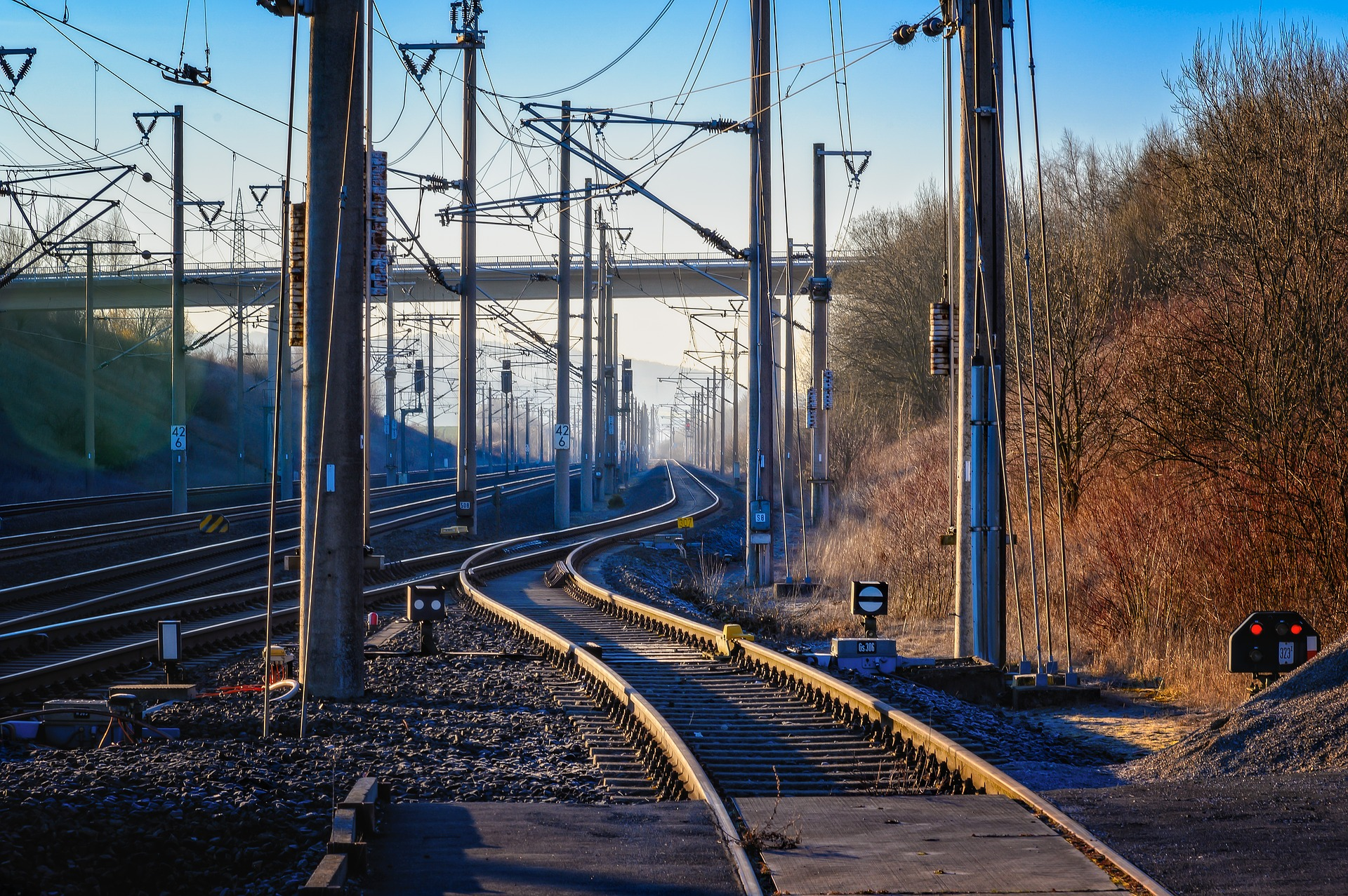 Roma, Contro Atto Vandalico A Linea Ferroviaria Serve Cultura Del Rispetto