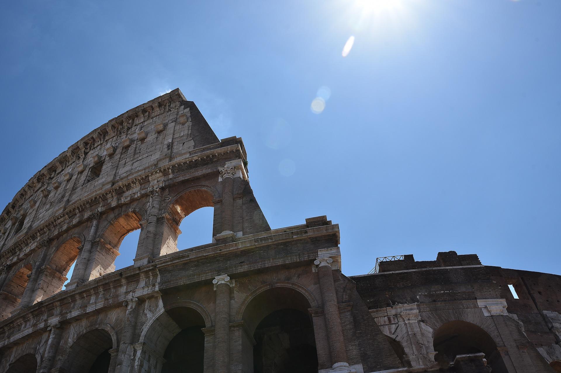 Cimiteri – Roma: Ad Agosto Chiude Il Laurentino, Fiore All'occhiello Dei Servizi Cimiteriali Di AMA