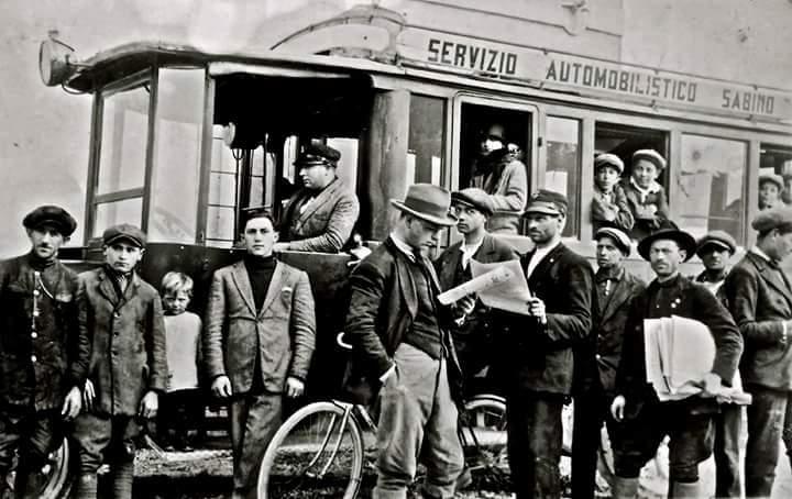 I Trasporti Pubblici Regionali